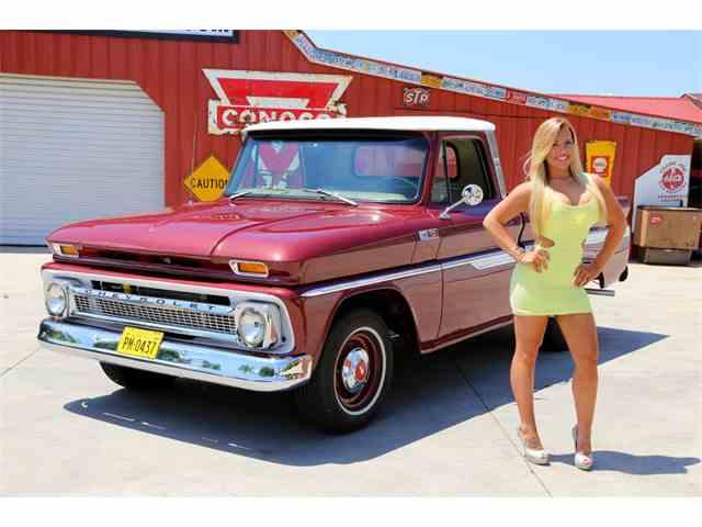 1965 Chevrolet C10 | 1019916