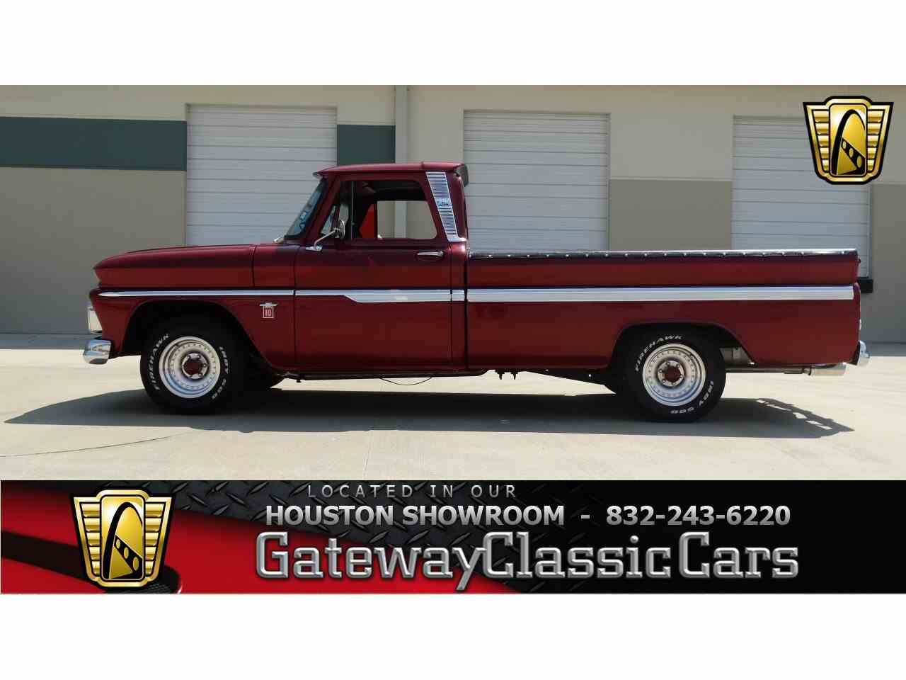 Large Picture of '64 C10 - LUZ1