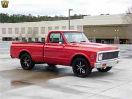 Picture of '72 C10 - LUZ3