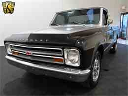 Picture of Classic '67 C10 Offered by Gateway Classic Cars - Chicago - LUZ4