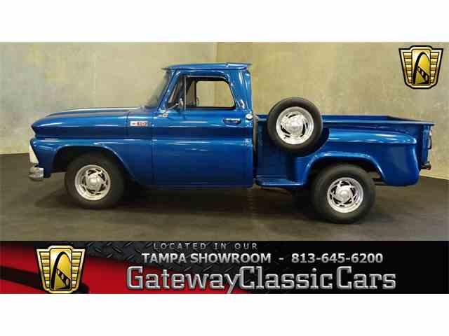1965 Chevrolet C10 | 1019928