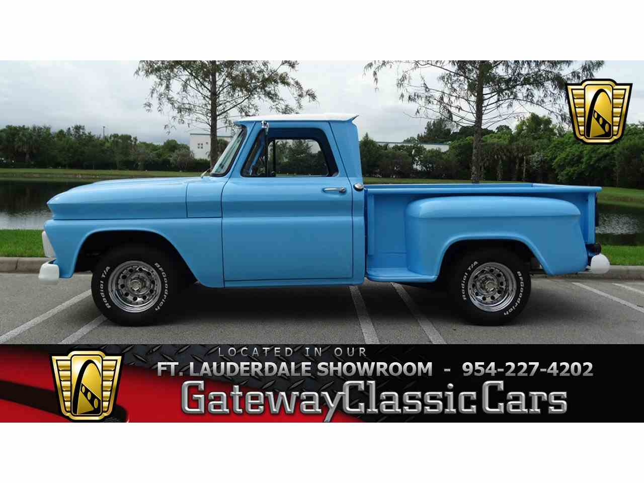 Large Picture of Classic 1964 Chevrolet C10 - LUZD