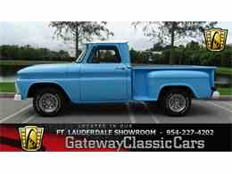 Picture of Classic '64 Chevrolet C10 - $23,595.00 - LUZD