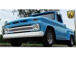 Picture of '64 C10 located in Coral Springs Florida Offered by Gateway Classic Cars - Fort Lauderdale - LUZD