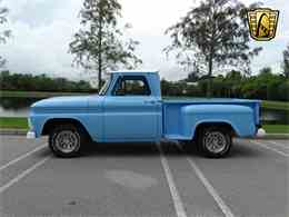 Picture of '64 C10 - $23,595.00 Offered by Gateway Classic Cars - Fort Lauderdale - LUZD