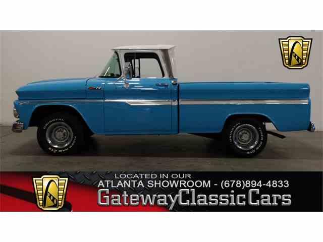 1962 Chevrolet C10 | 1019941