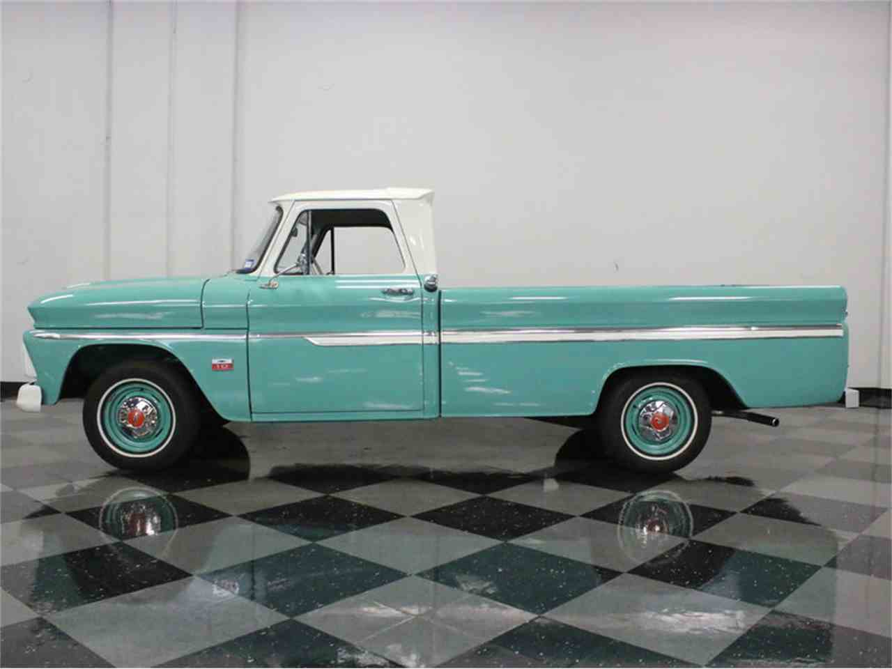 Large Picture of '66 C10 - LUZQ
