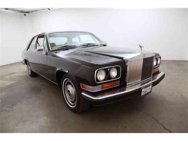 1986 Rolls-Royce Camargue | 1019947