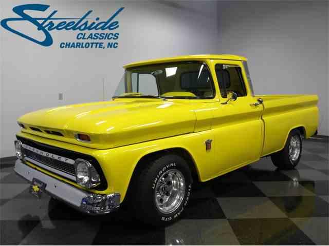 1963 Chevrolet C10   1019950