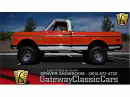 Picture of '70 C10 - LUZZ