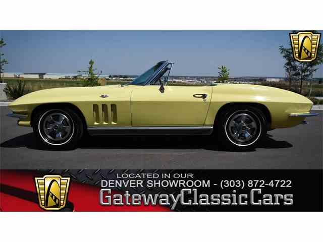 1966 Chevrolet Corvette | 1019952