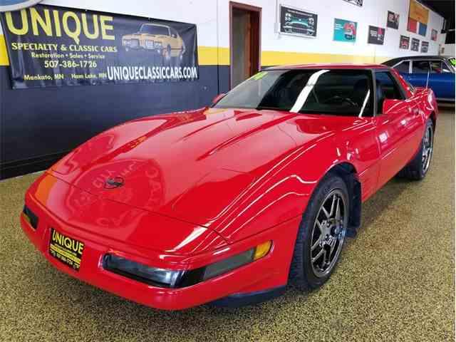 1994 Chevrolet Corvette | 1019955