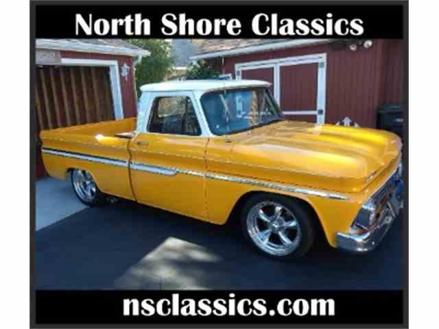 1964 Chevrolet C10   1019957