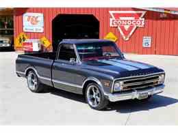 1968 Chevrolet C10 for Sale - CC-1019958