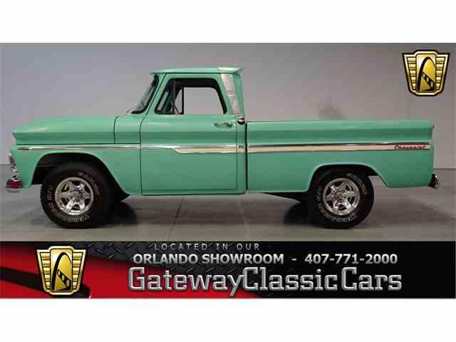 1965 Chevrolet C10 | 1019973