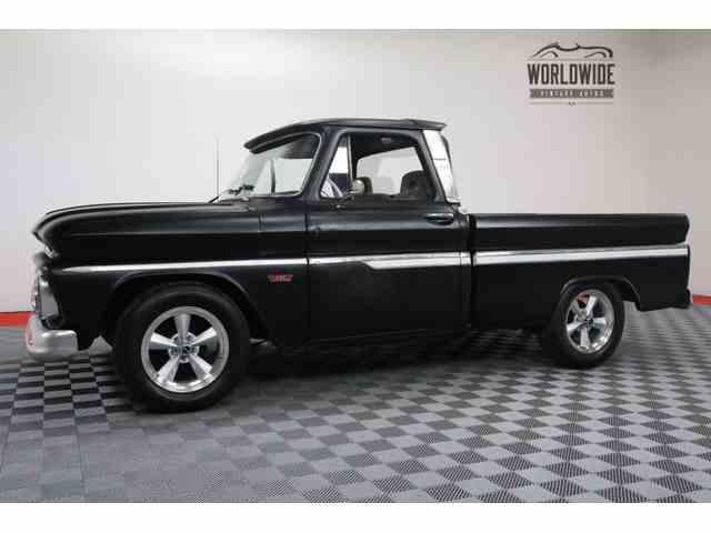 1964 Chevrolet C10 | 1019975