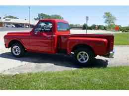 Picture of 1972 Chevrolet C10 located in Palatine Illinois - $17,995.00 - LV0P