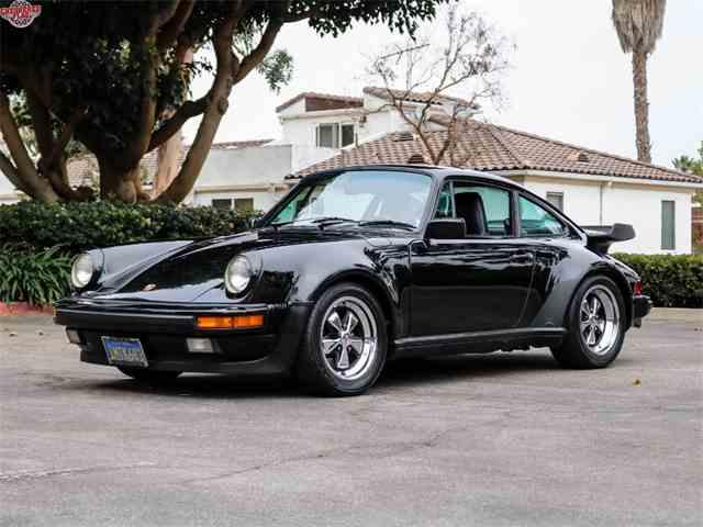 1985 Porsche 911 | 1019980