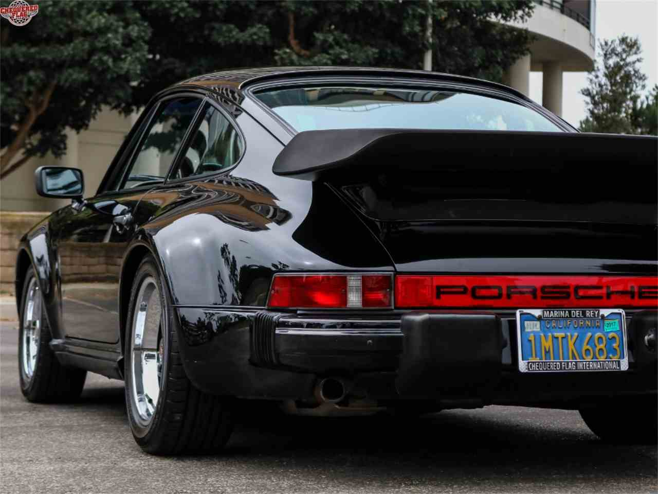 Large Picture of '85 911 - LV0S