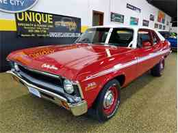 Picture of 1972 Chevrolet Nova Offered by Unique Specialty And Classics - LV10