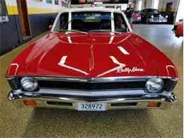 Picture of Classic 1972 Chevrolet Nova - LV10
