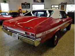 Picture of Classic '72 Chevrolet Nova - $24,900.00 - LV10