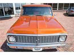 1972 Chevrolet C10 for Sale - CC-1019989