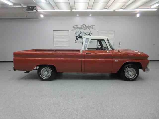 1964 Chevrolet C10 | 1019994