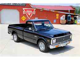 Picture of '72 C10 - LV18
