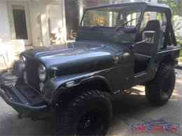 Picture of 1975 CJ5 located in Georgia - $18,700.00 - LV1D