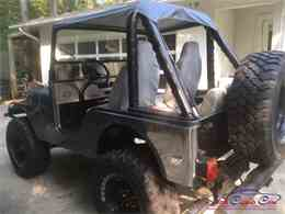 Picture of '75 Jeep CJ5 located in Georgia Offered by Select Classic Cars - LV1D