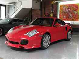 Picture of '03 Porsche 911 Carrera located in Hollywood California Offered by JEM Motor Corp. - LVT6