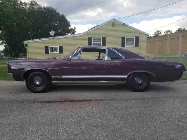 1967 Pontiac LeMans | 1021004