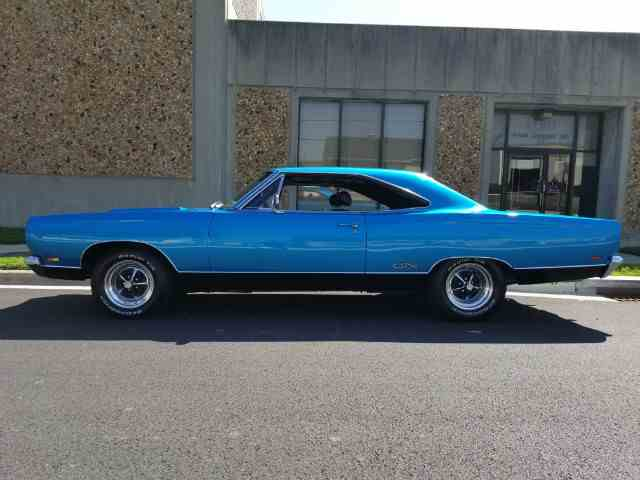 1969 Plymouth GTX | 1021005