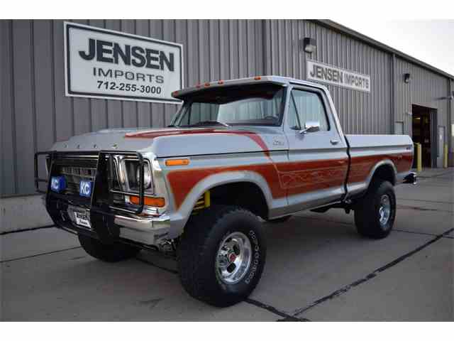 1978 Ford F150 | 1021008