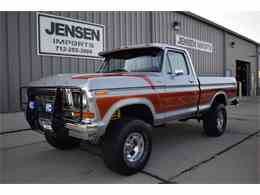 Picture of 1978 F150 located in Iowa - $26,900.00 Offered by Jensen Dealerships - LVTC