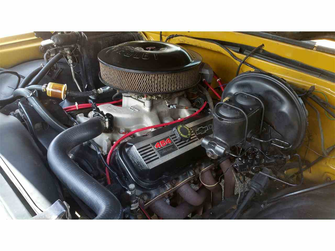 Large Picture of '71 C10 - LV45