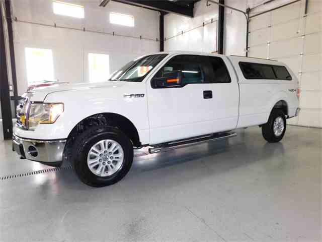 2012 Ford F150 | 1021018