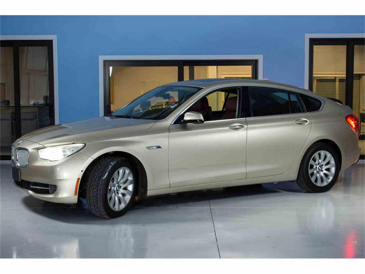 BMW I GT For Sale ClassicCarscom CC - 2010 bmw 550i gt for sale