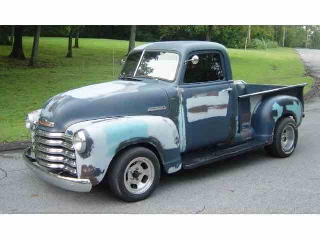 1948 Chevrolet 3100 | 1021024