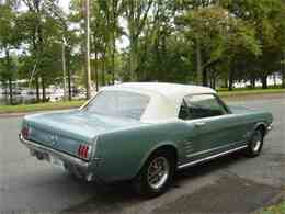 1966 Ford Mustang for Sale - CC-1021027