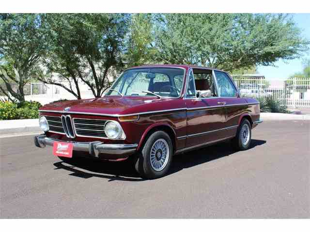 1973 BMW 2002 | 1021028