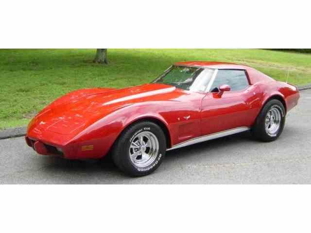1977 Chevrolet Corvette | 1021029
