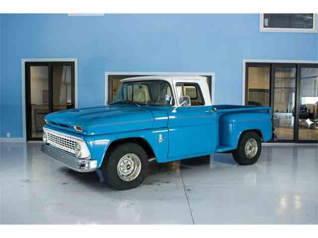 1963 Chevrolet C10 | 1021030