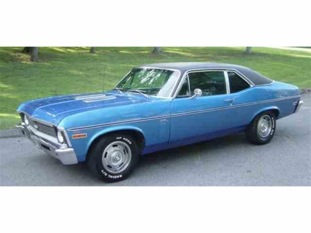 1970 Chevrolet Nova | 1021032
