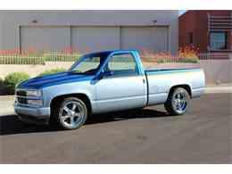 1989 Chevrolet C/K 1500 for Sale - CC-1021042