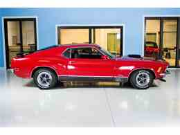 Picture of '70 Mustang Mach 1 - LVUC