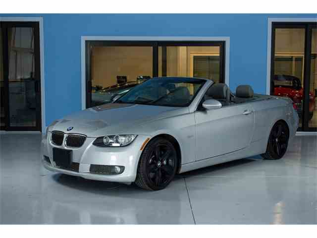 2007 BMW 335i | 1021049