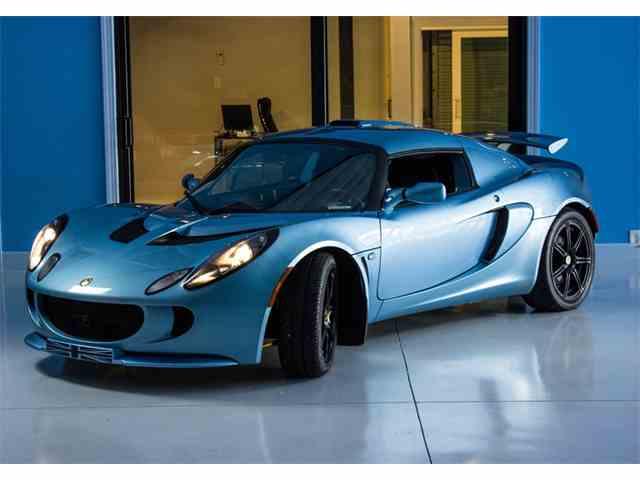 2007 Lotus Exige   1021066