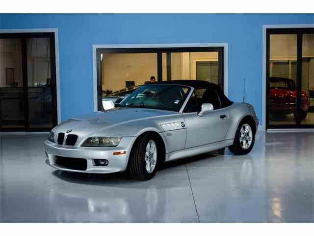 2000 BMW Z3   1021068